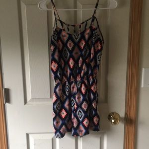 Wet Seal Other - Romper